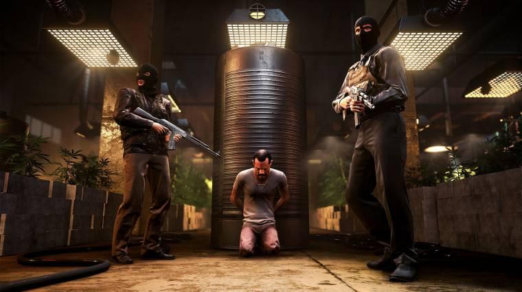 Battlefield Hardline - térdre kényszerítették az Xbox One-os szervereket bevezetőkép