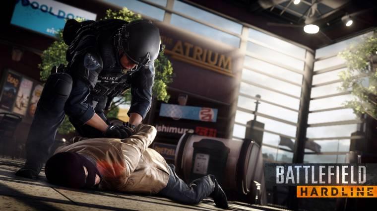 Battlefield Hardline - valószínűleg lesz Premium bevezetőkép