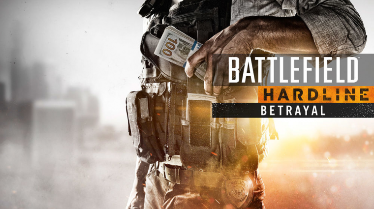 Battlefield Hardline - újabb DLC lett ingyenes bevezetőkép