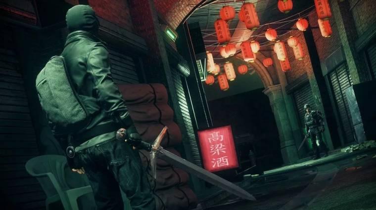 Battlefield Hardline - ismerős lesz a Betrayal DLC egyik térképe (videó) bevezetőkép
