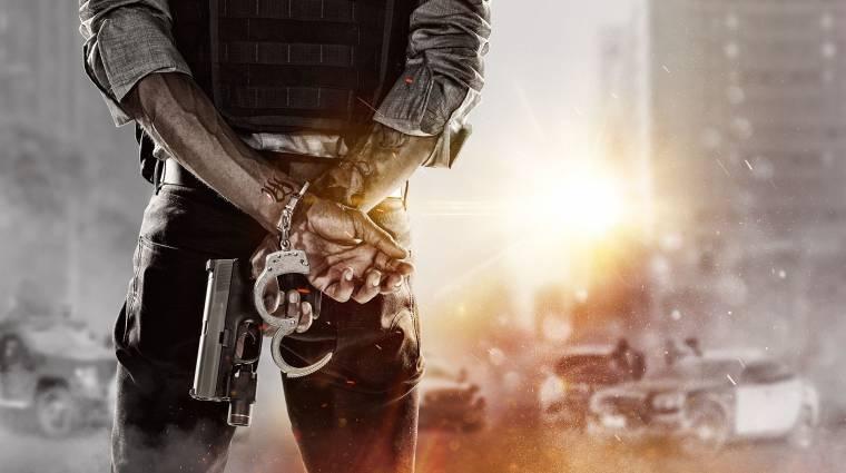 Battlefield Hardline - újabb DLC vált ingyenessé bevezetőkép