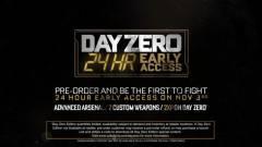Call of Duty: Advanced Warfare Day Zero Edition - így lehet a legkorábban tiéd kép