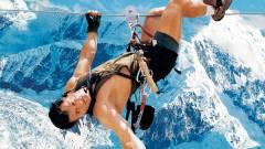 Cliffhanger - rebootot kap Sylvester Stallone klasszikusa kép