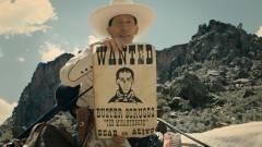 Előzetesen a Coen fivérek legújabb westernfilmje kép