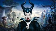 Hivatalos: Angelina Jolie visszatér a Demóna 2-ben kép
