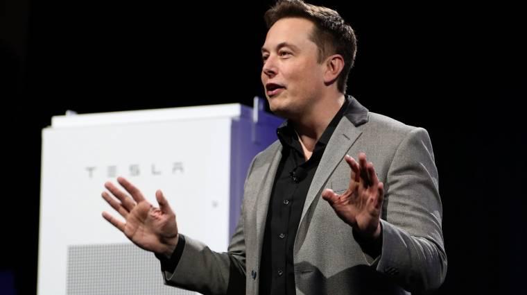 Elon Musk: Sok mai játékban elhanyagolják a történetmesélést bevezetőkép