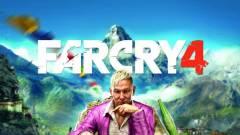 Far Cry 4 - ez lenne a sztori? kép