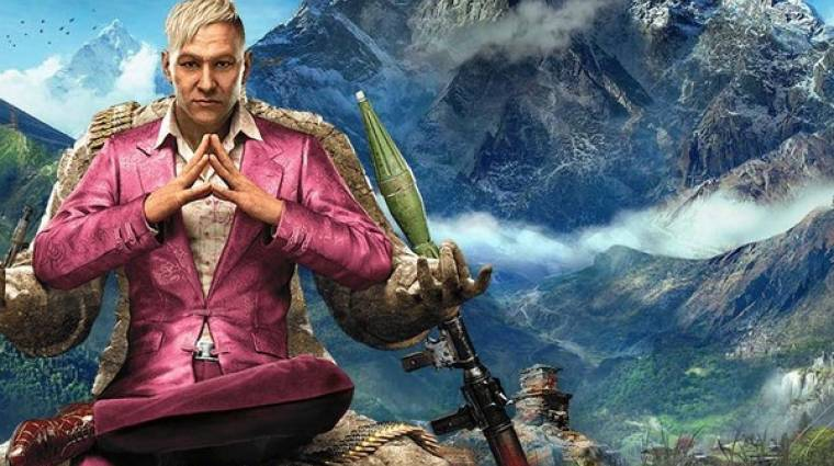 A Ubisoft letiltja a nem hivatalosan vett játékokat? (frissítve) bevezetőkép