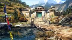 Far Cry 4 Complete Edition - hivatalos, csak PC-re és PlayStation 4-re kép