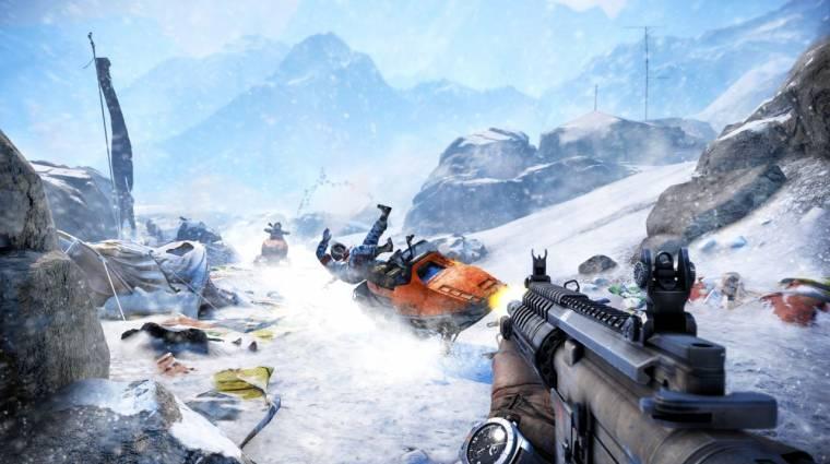 Far Cry 4 PC - mi kell ahhoz, hogy jobban fusson? bevezetőkép