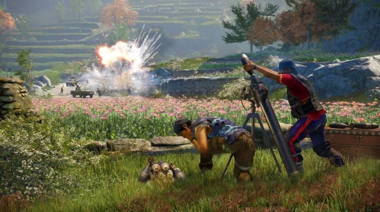 Far Cry 4 - mennyiben is más, mint az előd? bevezetőkép