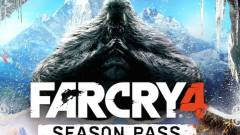 Far Cry 4 - jetik, szökés és PvP a Season Pass-ben kép