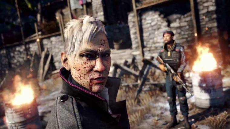 Far Cry 4 - minden lehetőség egy percben bevezetőkép