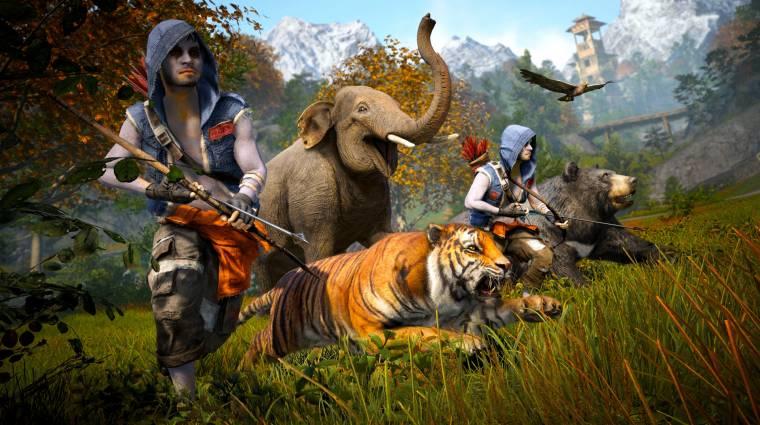 Far Cry 4 - a legviccesebb értékelések bevezetőkép