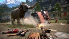 Far Cry 4 - a legutóbbi javítás rendbe tette az egérkezelést kép