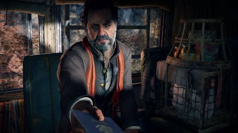 Far Cry 4 demó - elmúltál 18? Fizess, hogy bizonyítsd! bevezetőkép