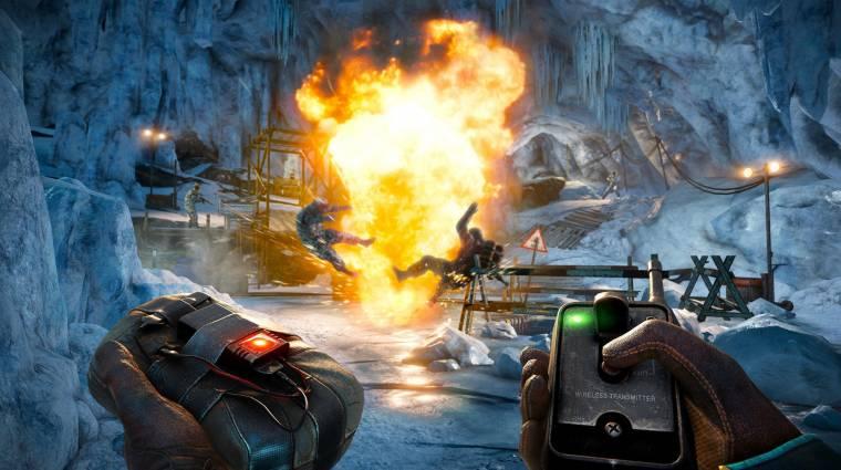 Far Cry 4 - megjelent a Hurk Deluxe Pack bevezetőkép