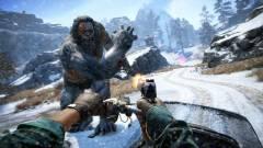 Far Cry 4 trailer - hamarosan mehetünk jetiket ölni kép