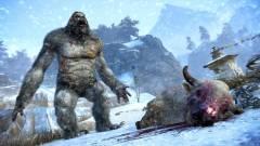 Far Cry 4 - amikor a Ubisoft ingereli a jetit (videó) kép