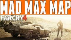 Így lesz a Far Cry 4-ből Mad Max játék (videó) kép