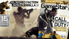 Megjelent a 2014/05-ös GameStar kép