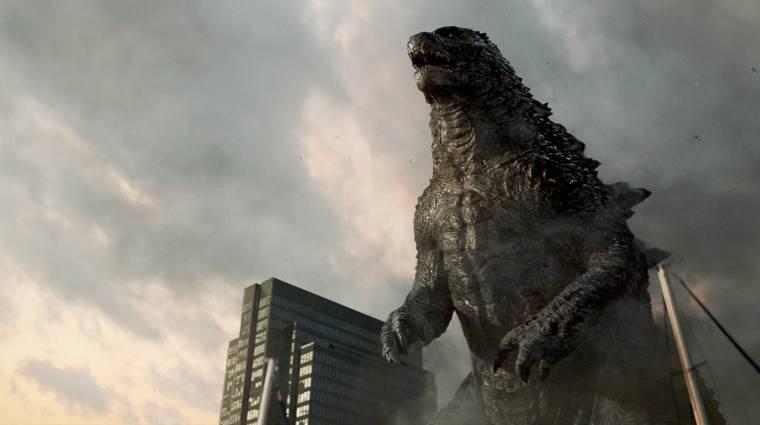 Új címet kapott a Godzilla és a Tűzgyűrű folytatása kép