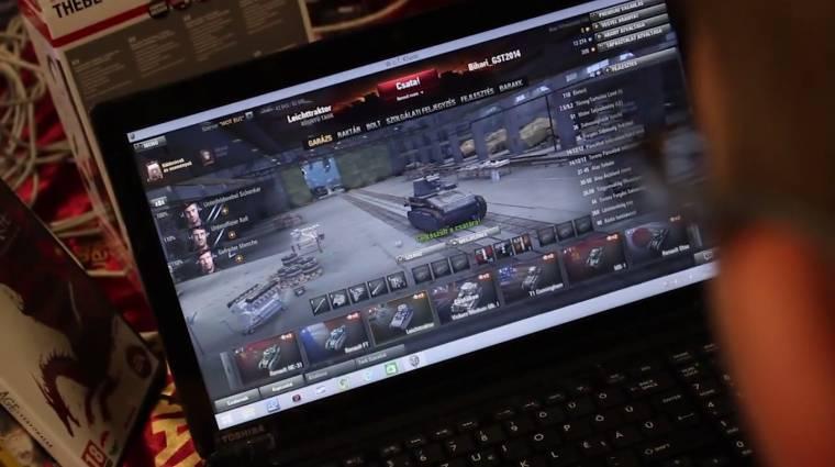 GameStar Tábor 2014 - a 3. nap összefoglalója bevezetőkép