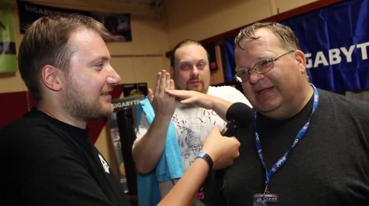GameStar Tábor 2014 - a 6. nap összefoglalója bevezetőkép