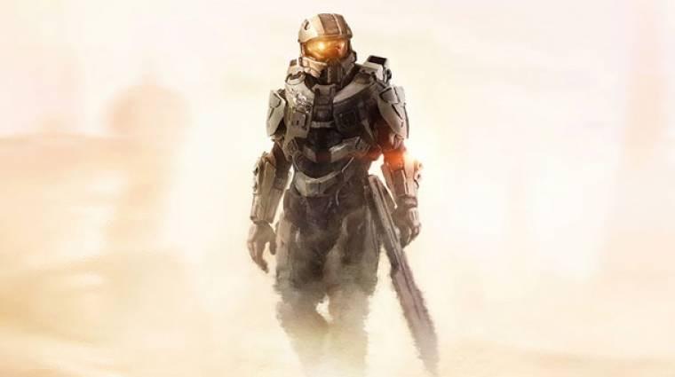 Halo 5: Guardians - egy rajongó tragédiájára emlékezik a Spartans Never Walk Alone Pack bevezetőkép