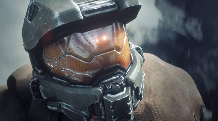 Halo 5: Guardians - mit keres Master Chief Londonban? (videó) bevezetőkép