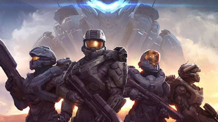 Halo 5: Guardians - Nathan Fillion is csatlakozik, Master Chief társakat kap bevezetőkép