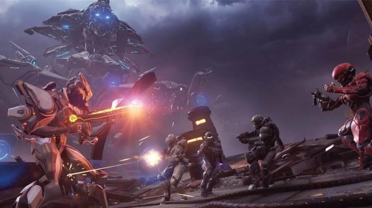 Próbáld ki a Halo 5-öt az 576 KByte roadshow hétvégi állomásain! bevezetőkép