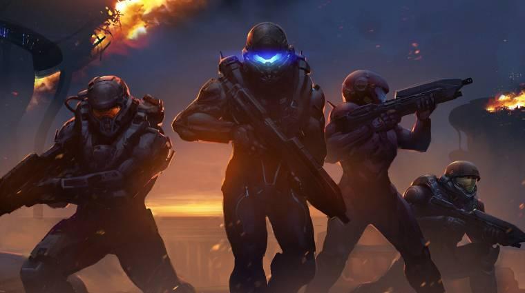 Még mindig nem törölték a Halo tévésorozatot bevezetőkép