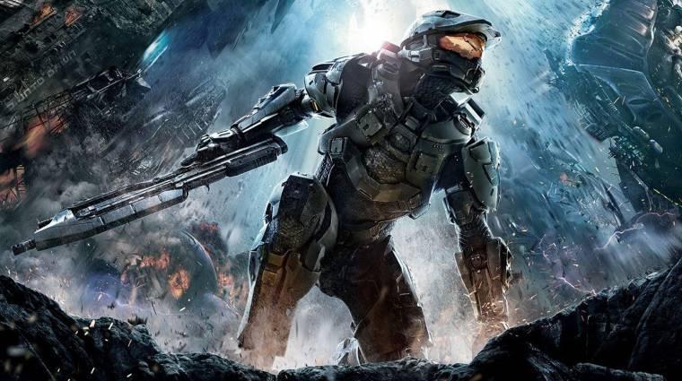 Halo 5 - hamarosan megérkezhet PC-re? bevezetőkép