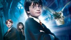 A nagy mágus maraton: Harry Potter és a Bölcsek Köve - Kritika kép