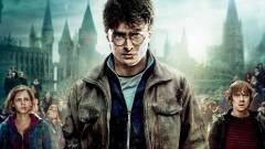 Betiltották a Harry Potter-regényeket egy amerikai katolikus iskolában kép