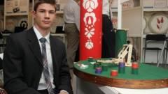 Hazai pókerrobot ért el sikert Amerikában kép