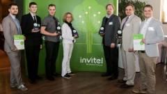 Ötödjére díjazták az innovátorokat az InnoMax Díjátadón kép