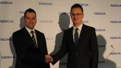Interneten toboroz mérnököket a Nokia kép