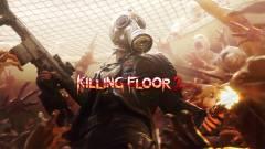 Killing Floor 2 - Xbox One-ra és Xbox One X-re is jön kép