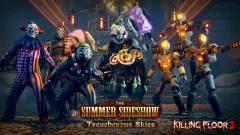 E3 2018 - ingyenes hétvégével tér vissza a Killing Floor 2 Summer Sideshow kép
