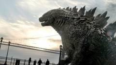 Nyáron rajtol el a Godzilla 2 forgatása kép