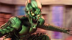 Pókember - eredetileg sokkal rémisztőbb lett volna Zöld Manó kép