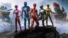 Nyerd meg a Power Rangers DVD-k egyikét! (LEZÁRVA) kép