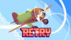 Íme az Angry Birds fejlesztőinek Flappy Bird-klónja kép