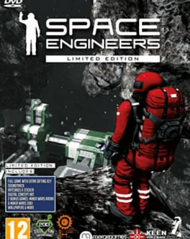 Space Engineers kép