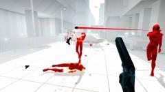 Superhot - kártyjáték készül a lövöldéből kép