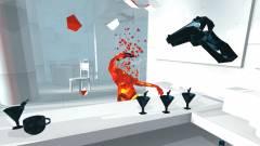Gamescom 2019 - mától Switchen is játszható a Superhot kép