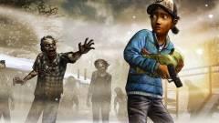 The Walking Dead: Season Two - jövő héten jön az utolsó epizód, itt a trailer kép