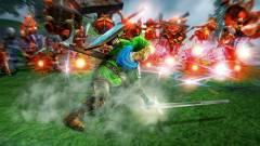 Ez egy olyan Zelda spin-off lesz, amire vágytunk kép